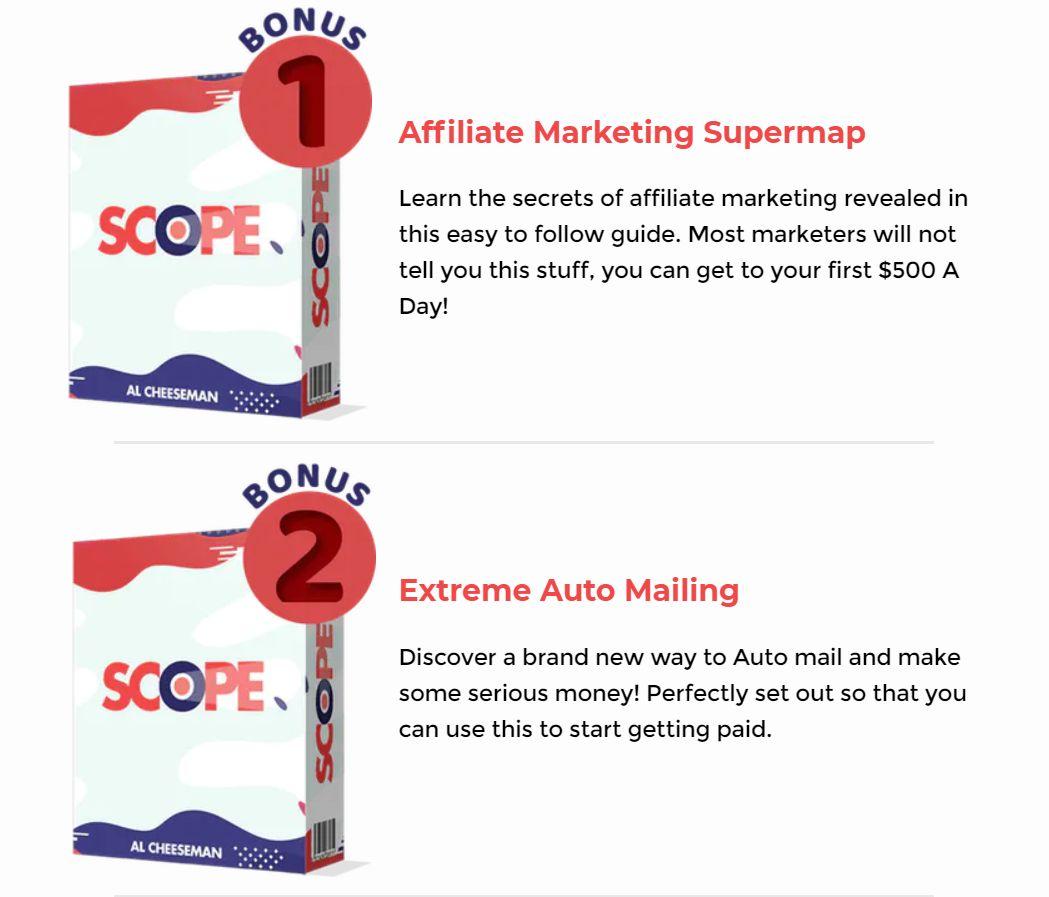 Scope-Bonus