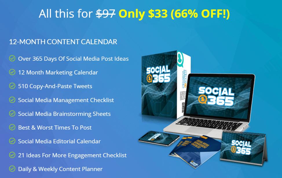 Social-365-Price