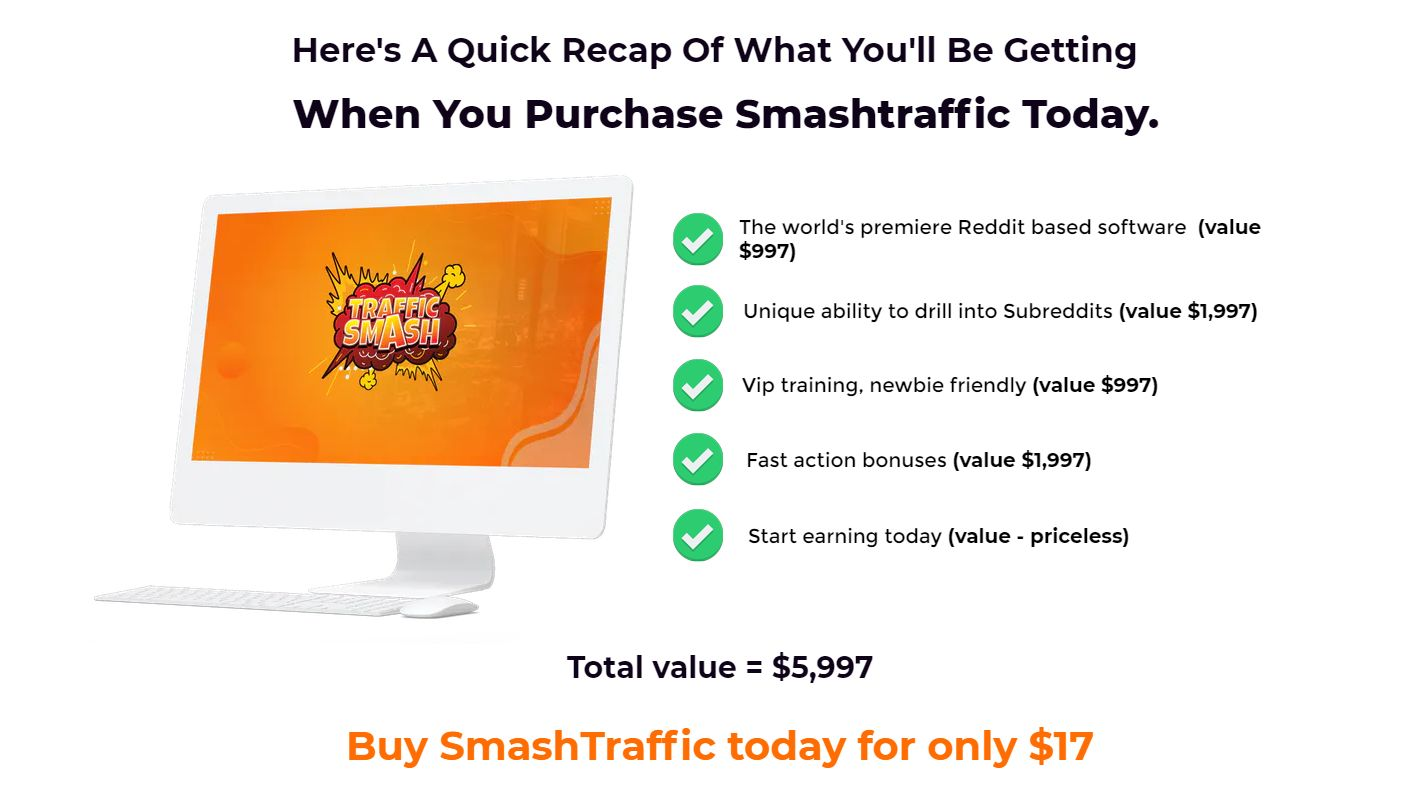 TrafficSmash-Price