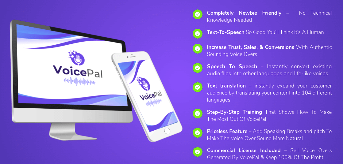 VoicePal-Overview