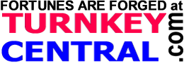 TurnKey Central - News Site