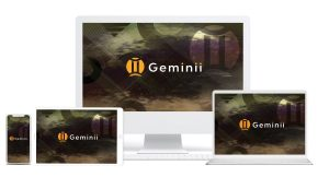 Geminii-Review