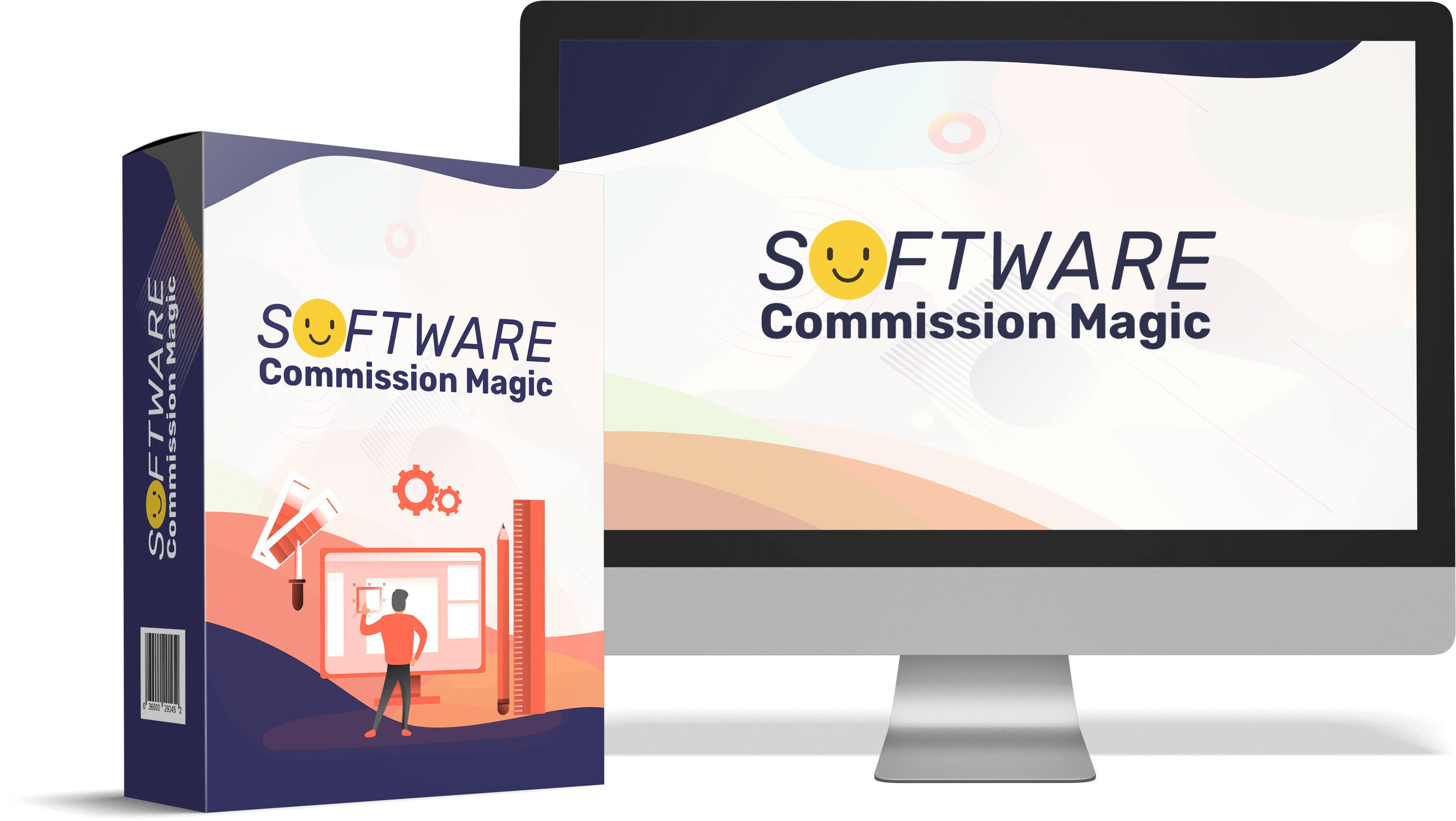 Software Commission Magic