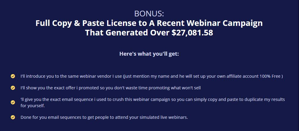 Active-Webinar-Bonus