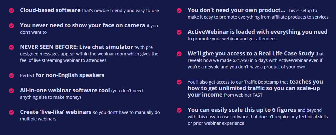 Active-Webinar-Software