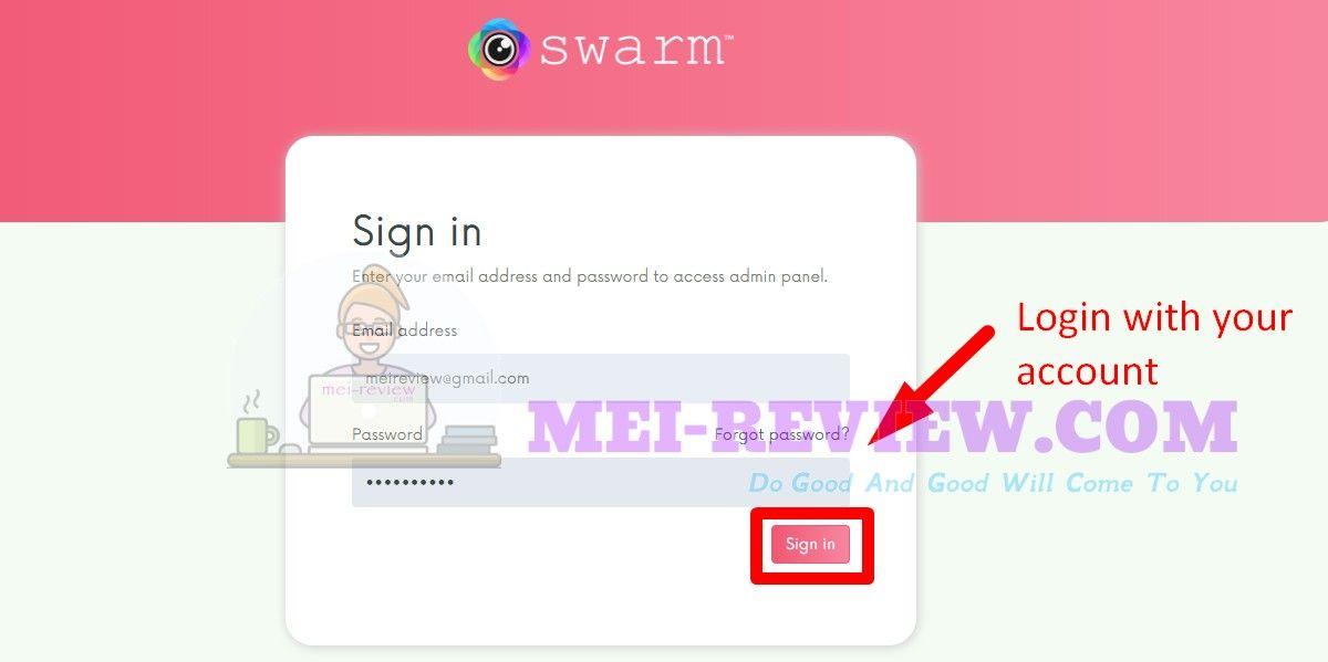 Swarm-Demo-1
