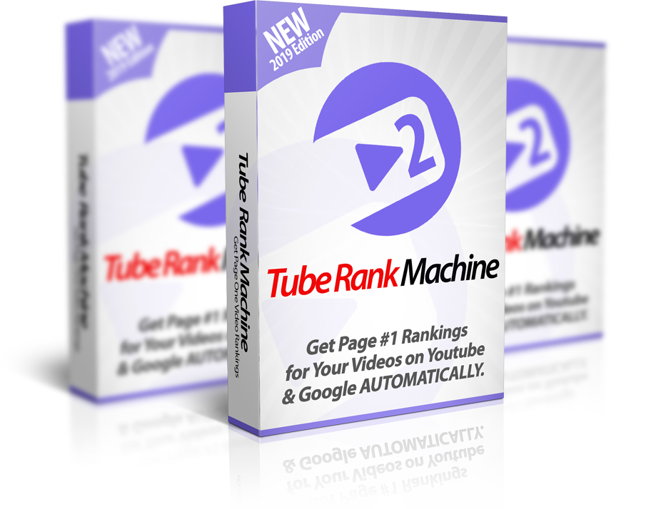 Tube Rank Machine v2 review