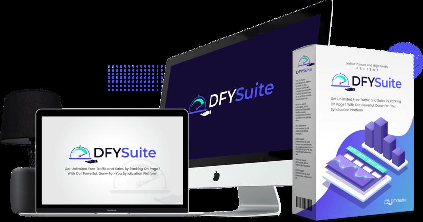 DFY Suite