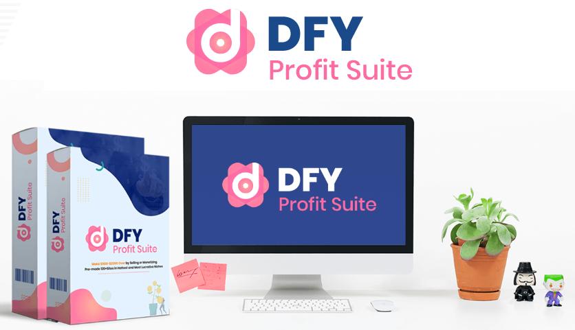 DFY Profit Suite