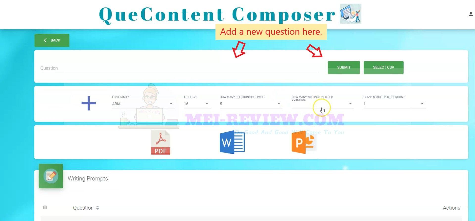 QueContent-Composer-how-to-use-3
