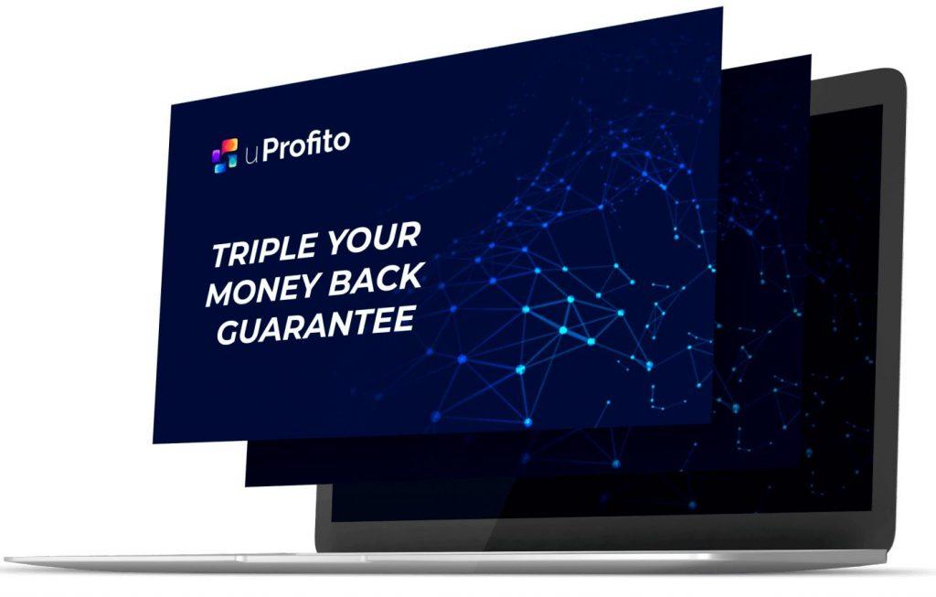 uProfito-guarantee
