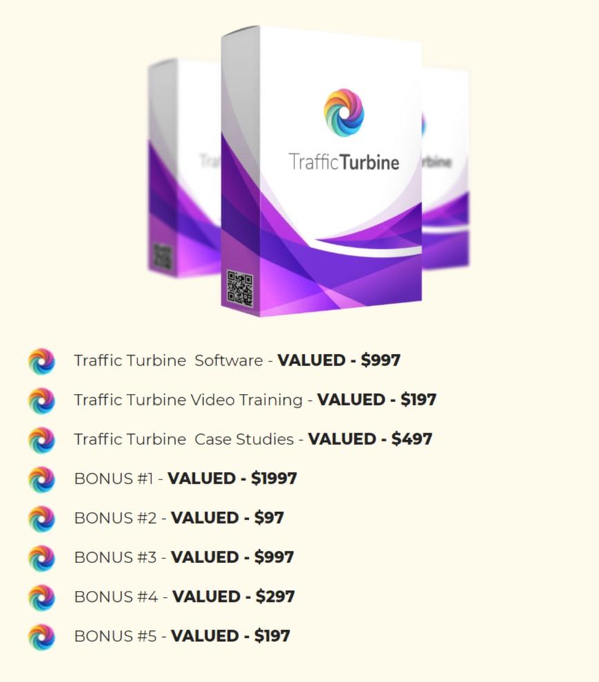 Traffic-Turbine-price