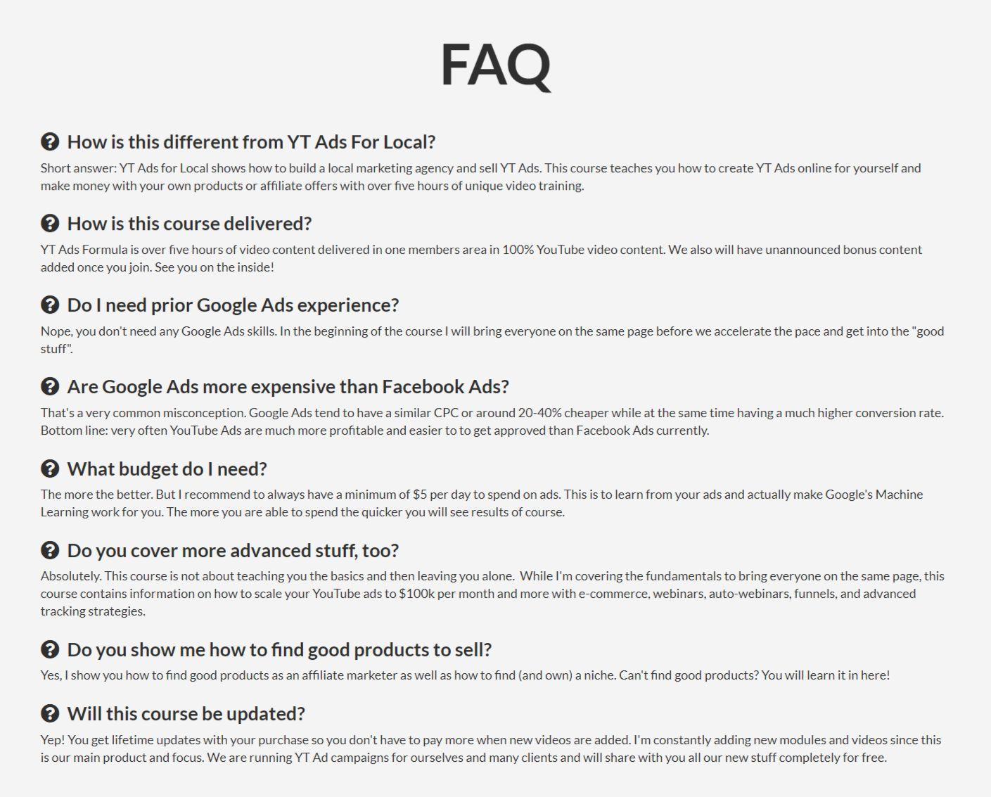 YouTube-Ads-Formula-FAQ