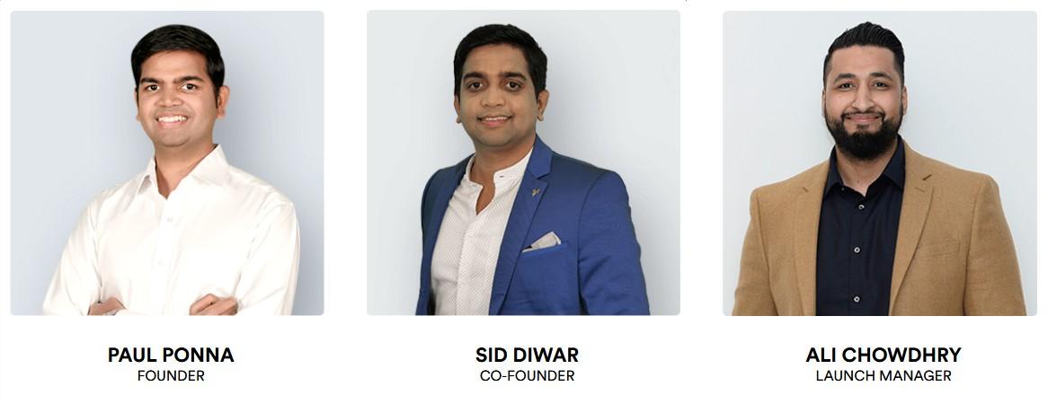 Paul-Ponna-Sid-Diwar-Ali-Chowdhry