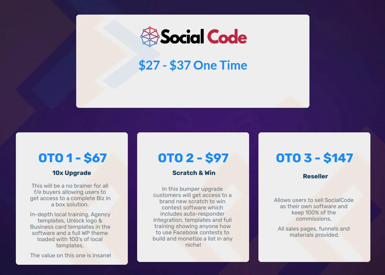 Social-Code-oto