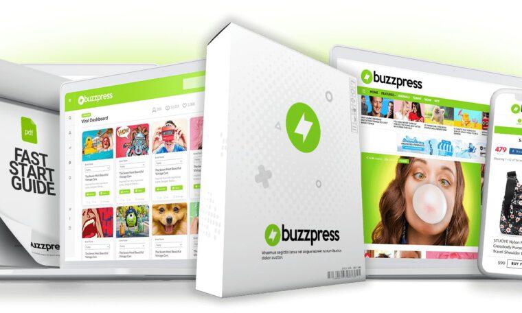 BuzzPress-Review