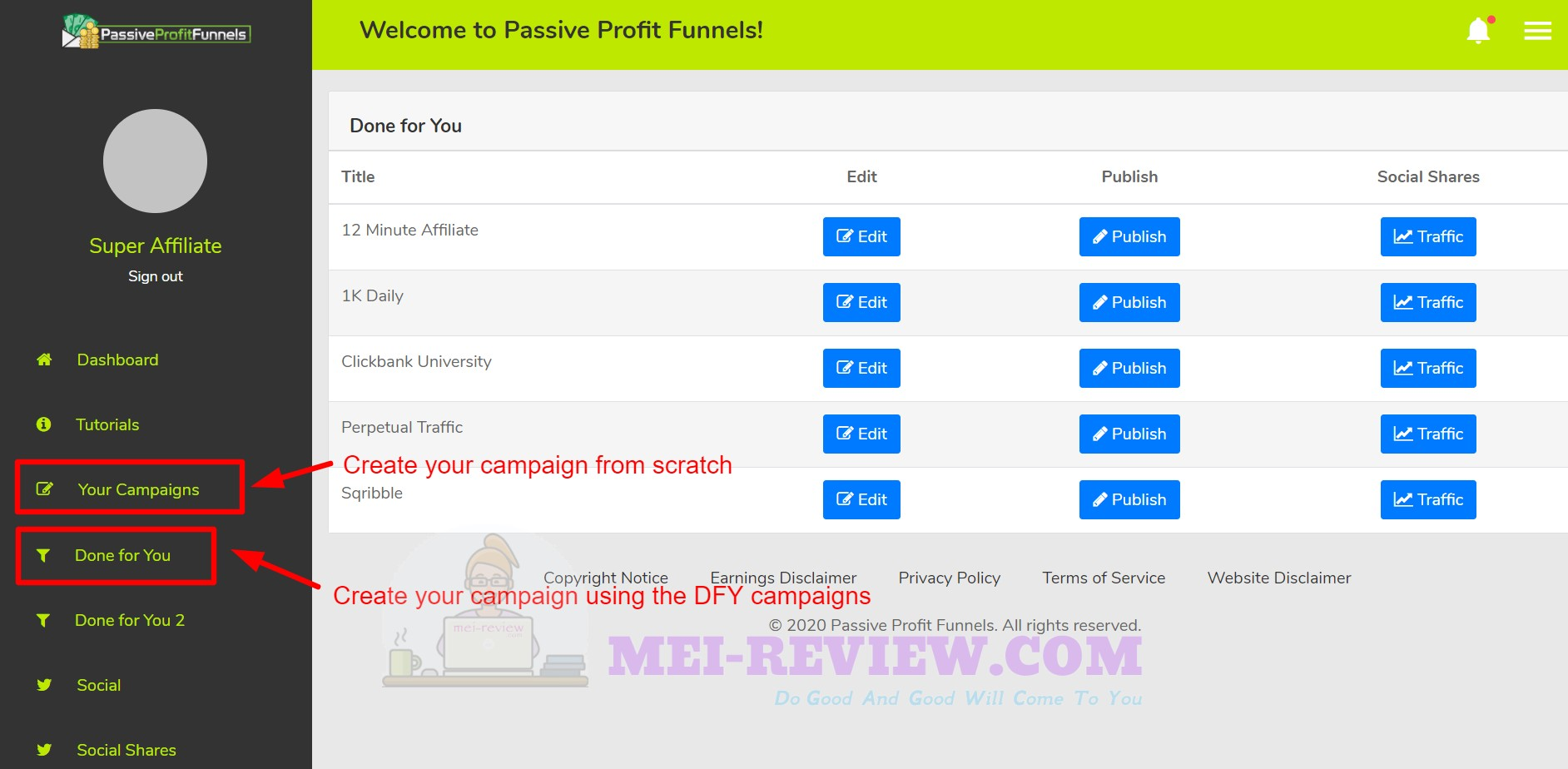 Passive-Profit-Funnels-Demo-2