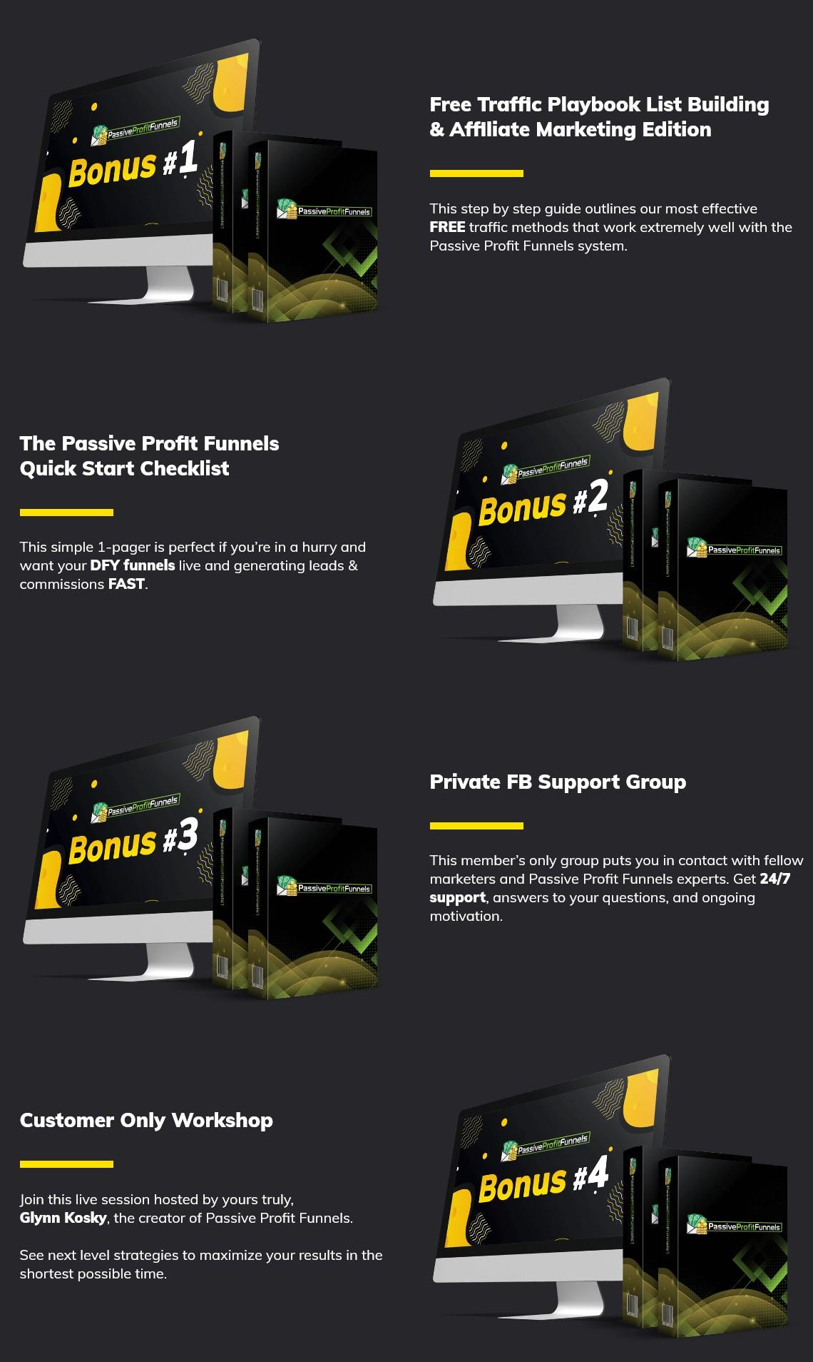 Passive-Profit-Funnels-bonus