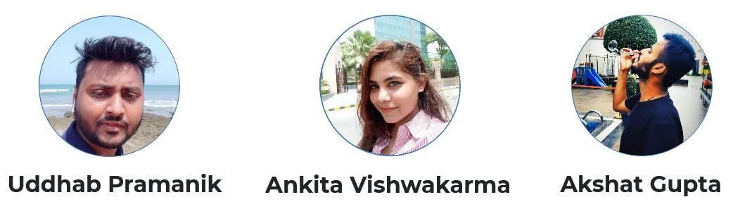 Uddhab-Pramanik-Ankita-Vishwakarma-Akshat-Gupta