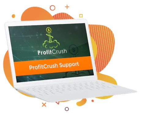ProfitCrush-support