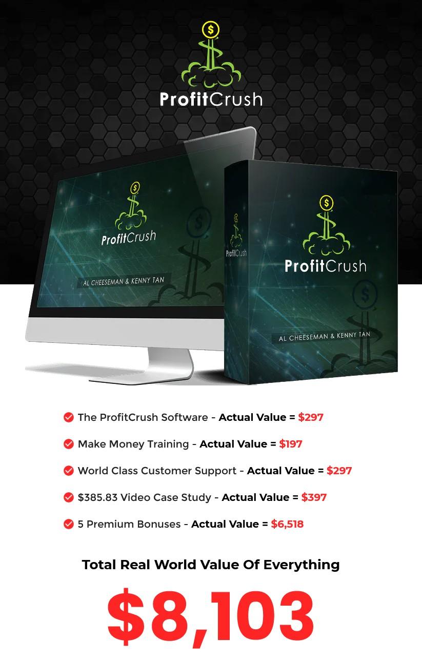 ProfitCrush-price