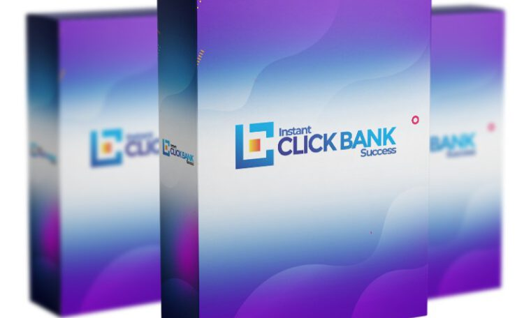 Instant-Clickbank-Success-review