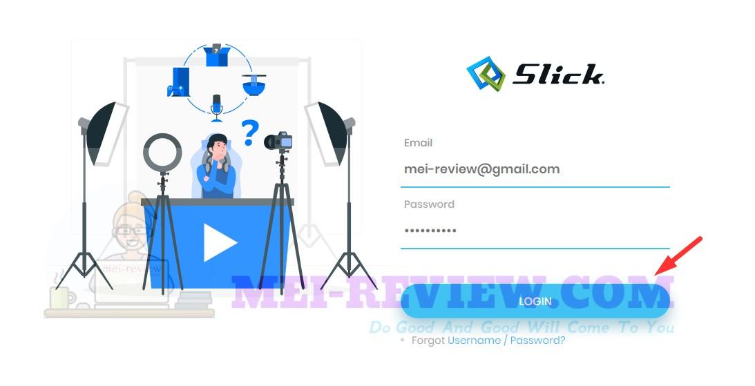 Slick-demo-1
