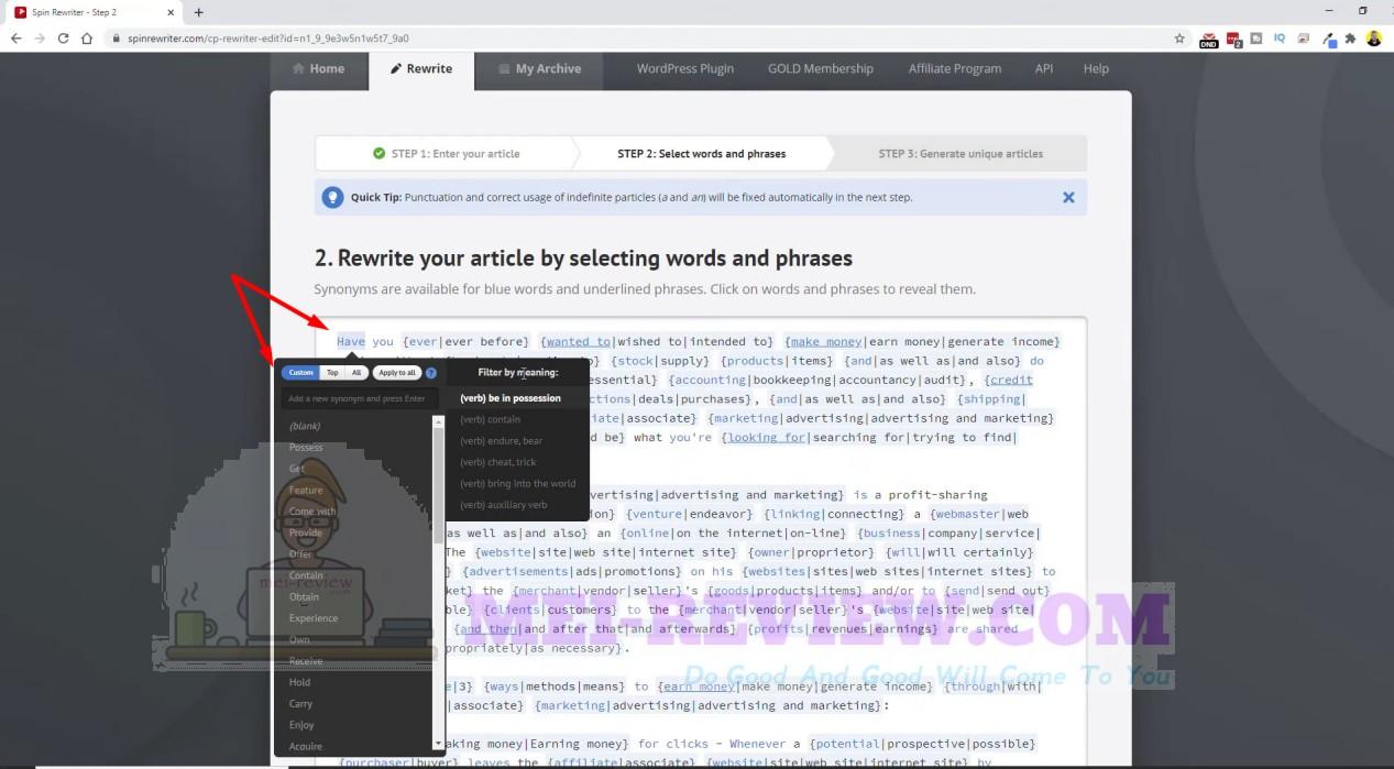 Spin-Rewriter-11-demo-13