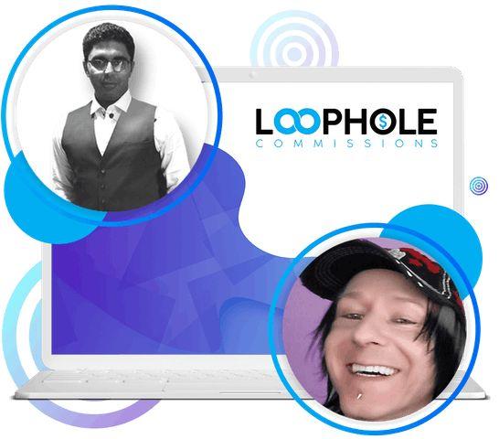 Loophole-Commissions-training