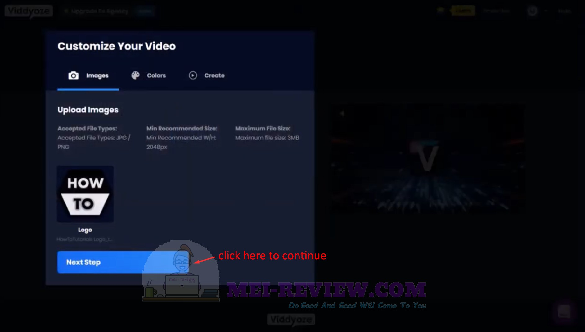 Viddyoze-Step-6-upload-image