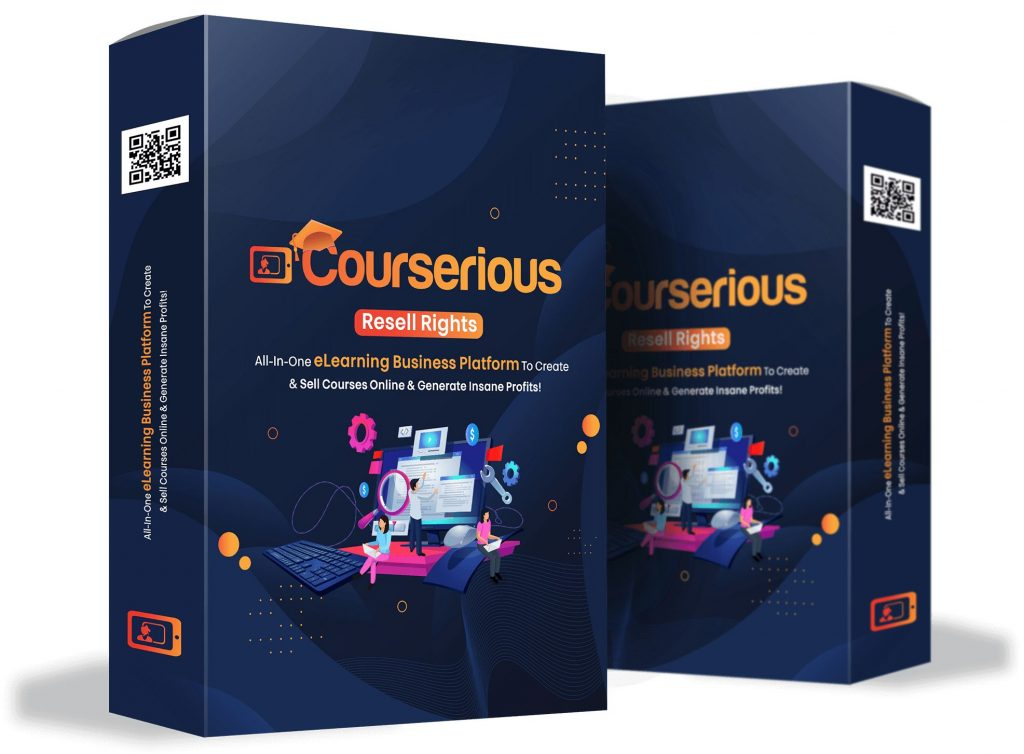 Courserious-OTO-3-reseller