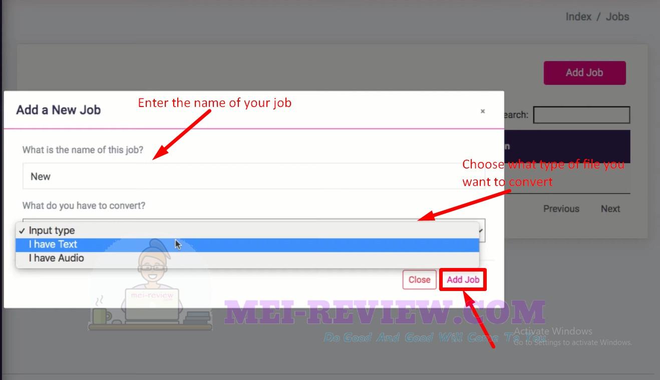 LinguaScribe-Demo-3-job-details