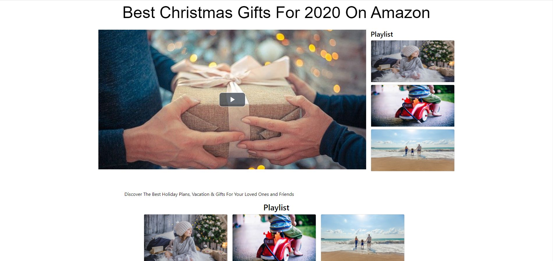 Clikitz-Site-Sample-gift