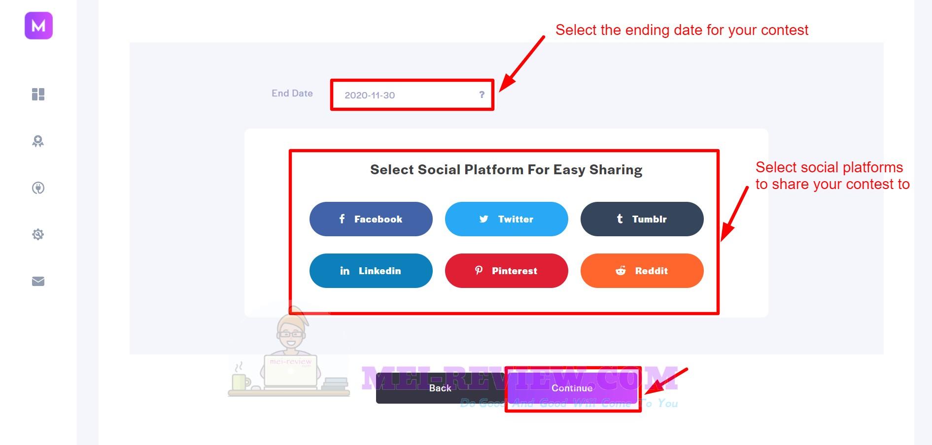 Mightee-Step-14-share-contest