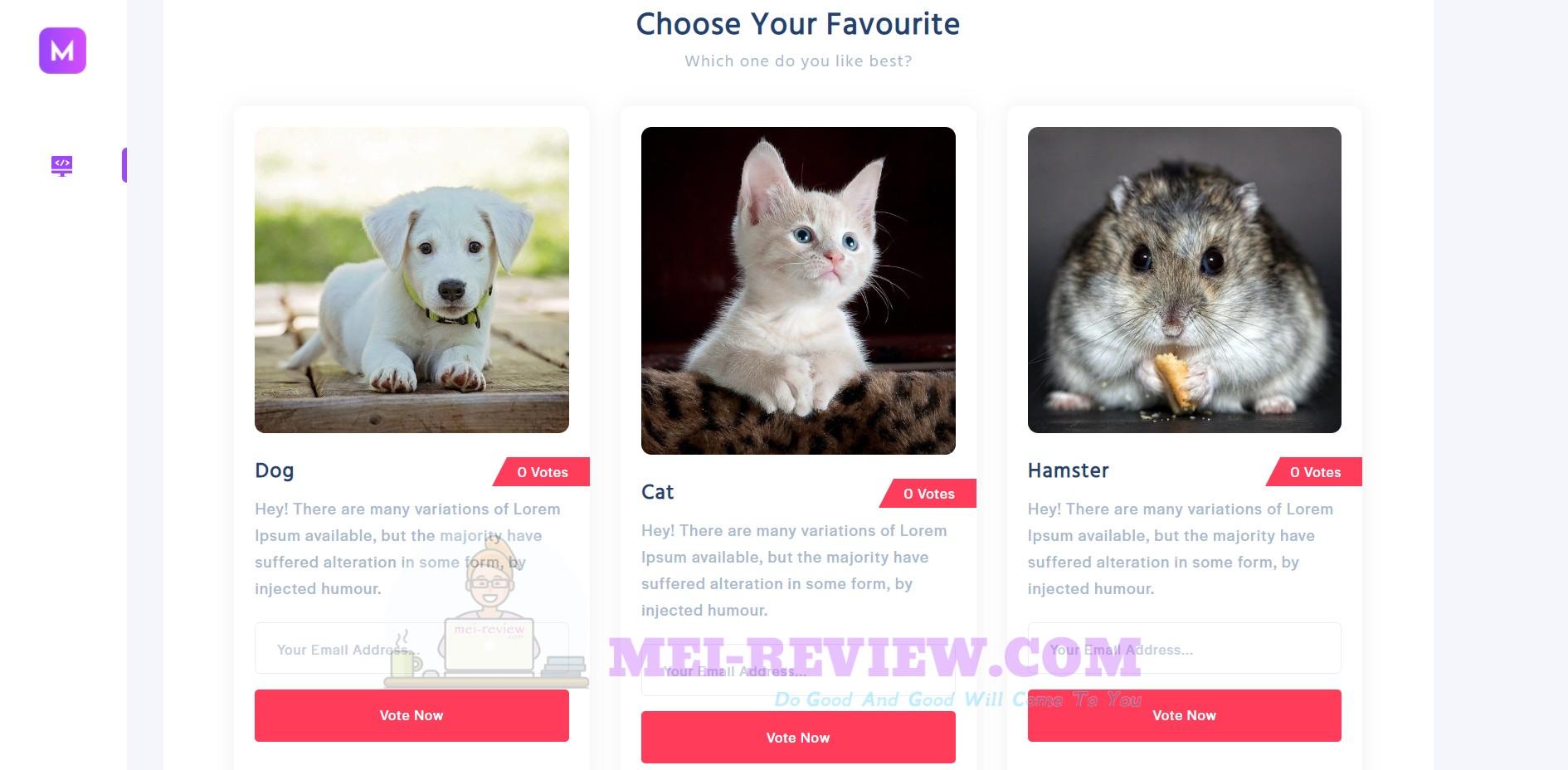 Mightee-Step-11-choose-favorite