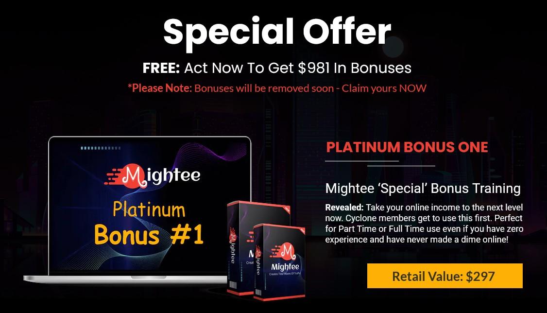 Mighteee-bonus