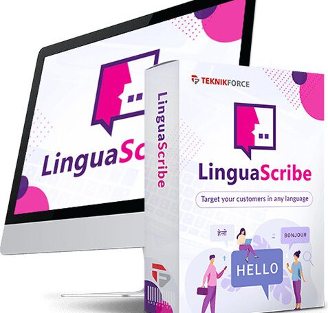LinguaScribe-review