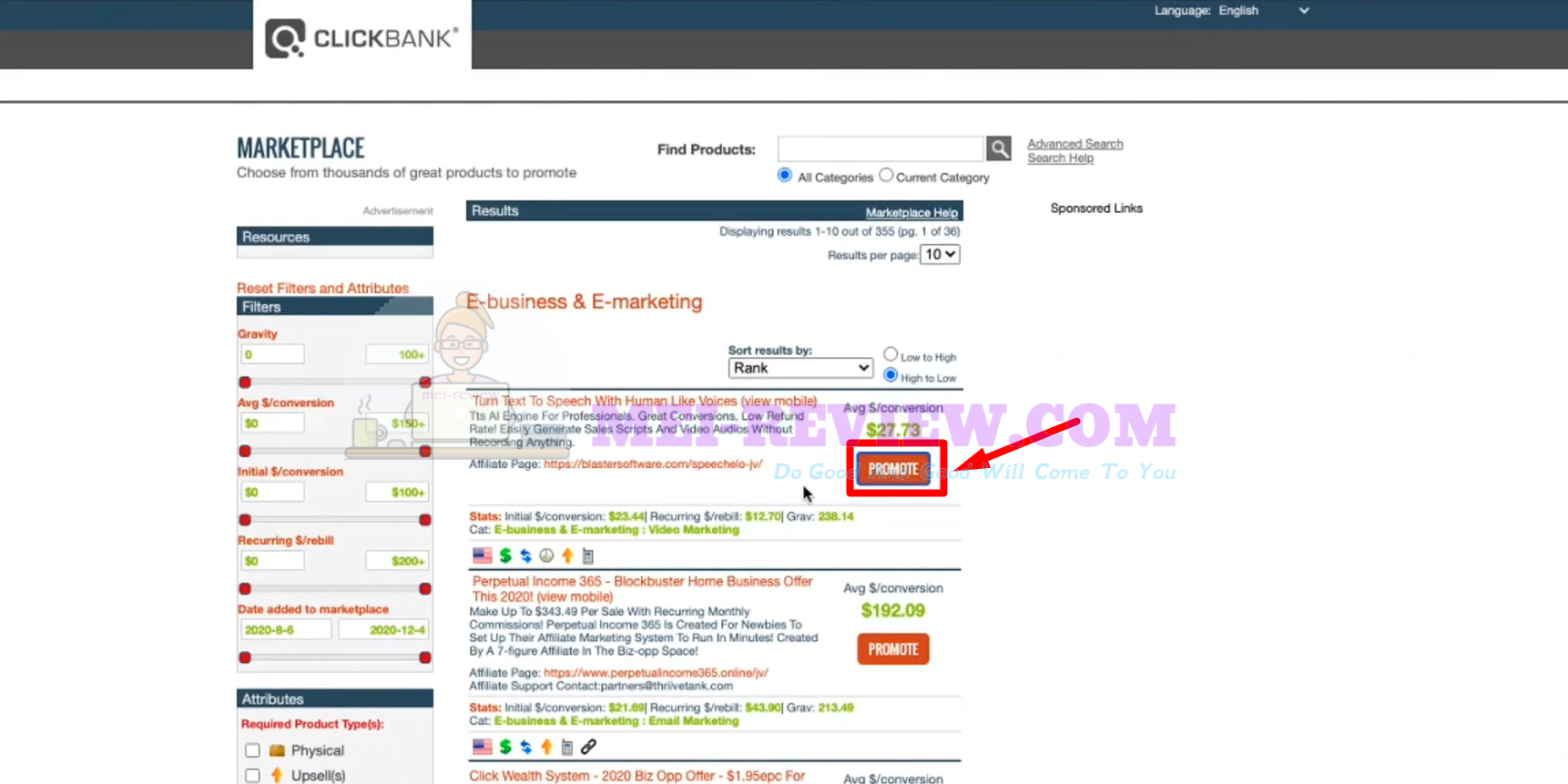 Clickbank-income-automator-step-6-access-clickbank