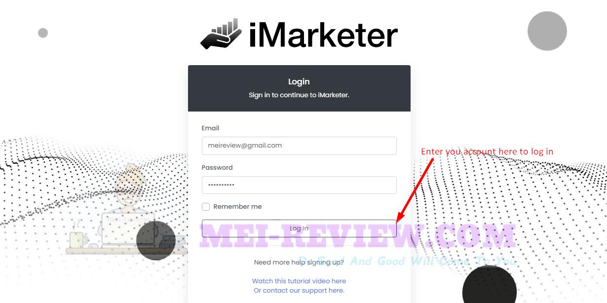 iMarketer-demo-1