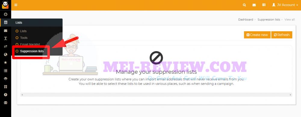 MailPanda-Demo-8-supporession-lists
