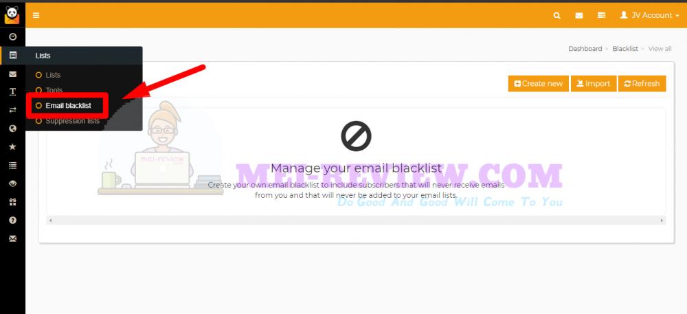 MailPanda-Demo-7-email-blacklist