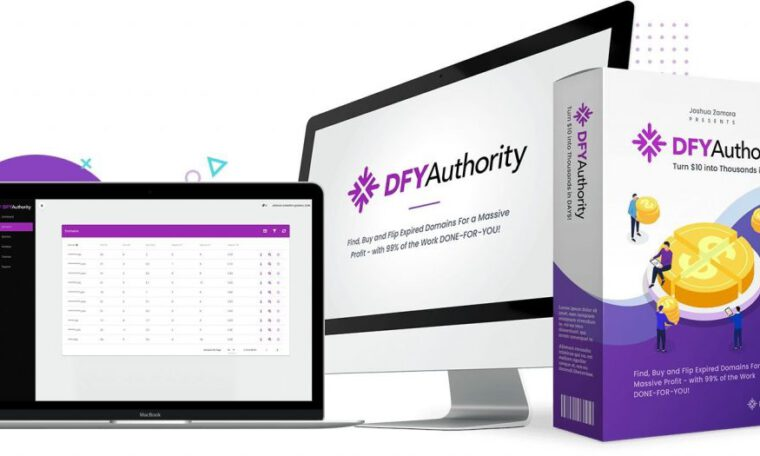 DFY-Authority-Review