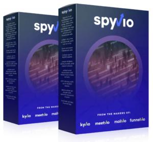 Spyvio-review
