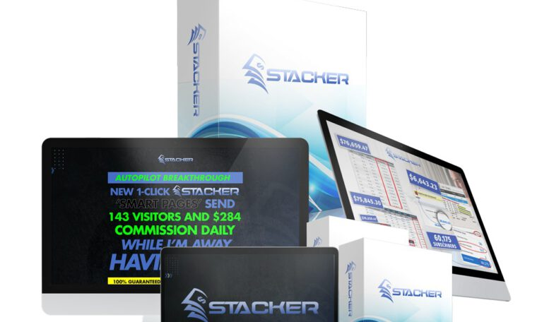 Stacker-review