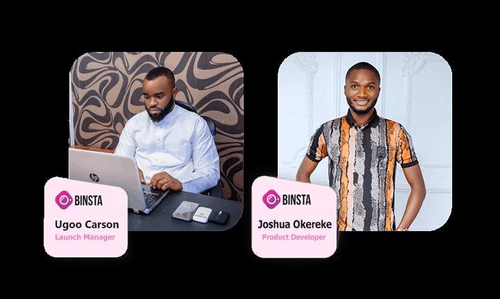 Binsta-App-Creator