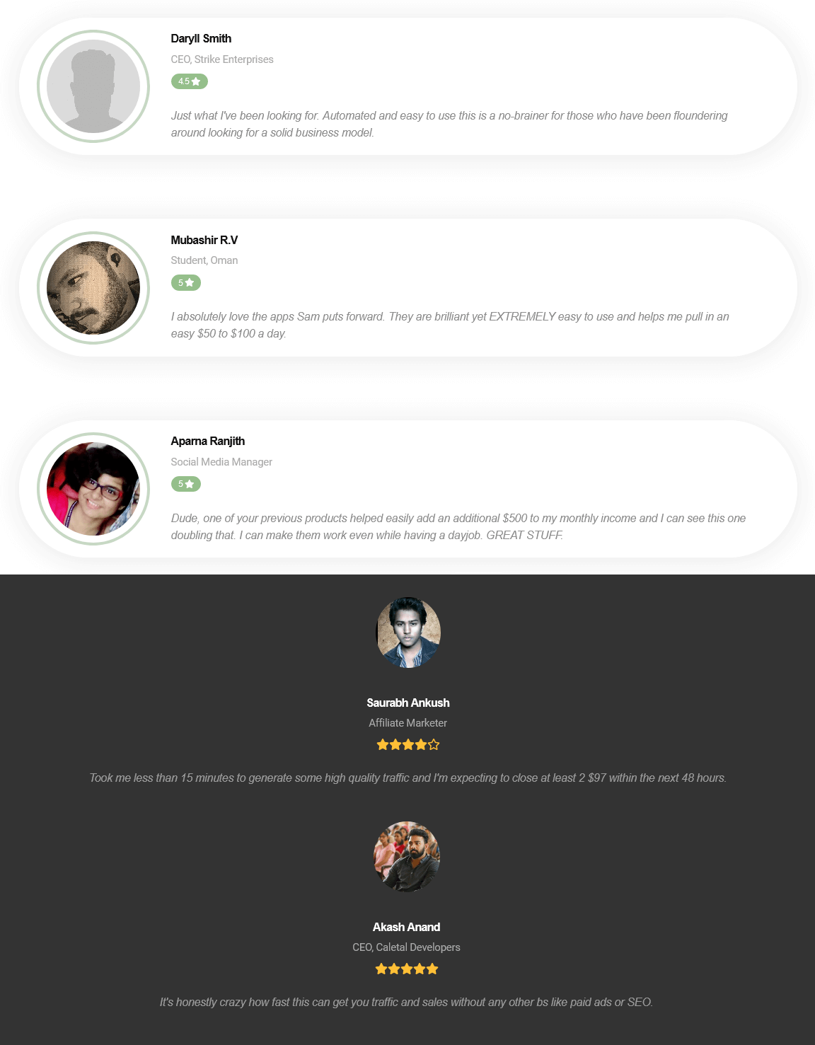 ProfitLeads-feedback