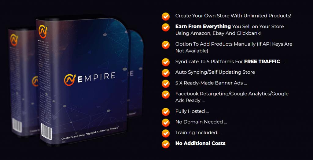 Empire-FE