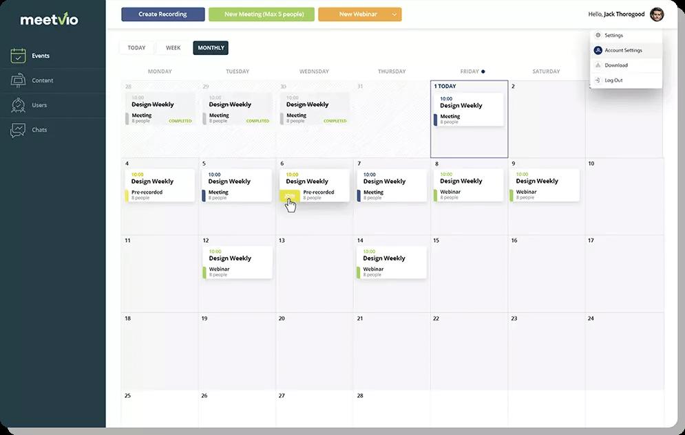 Meetvio-Evolution-Feature-3-calendar-view