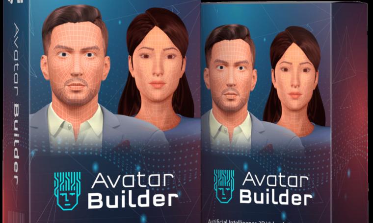 AvatarBuilder-review