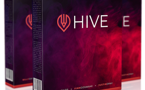 Hive-app-review